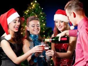 Weihnachtsfeier Thüringen